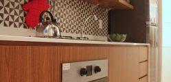 Ideias para Decorar Cozinhas Papel de Parede