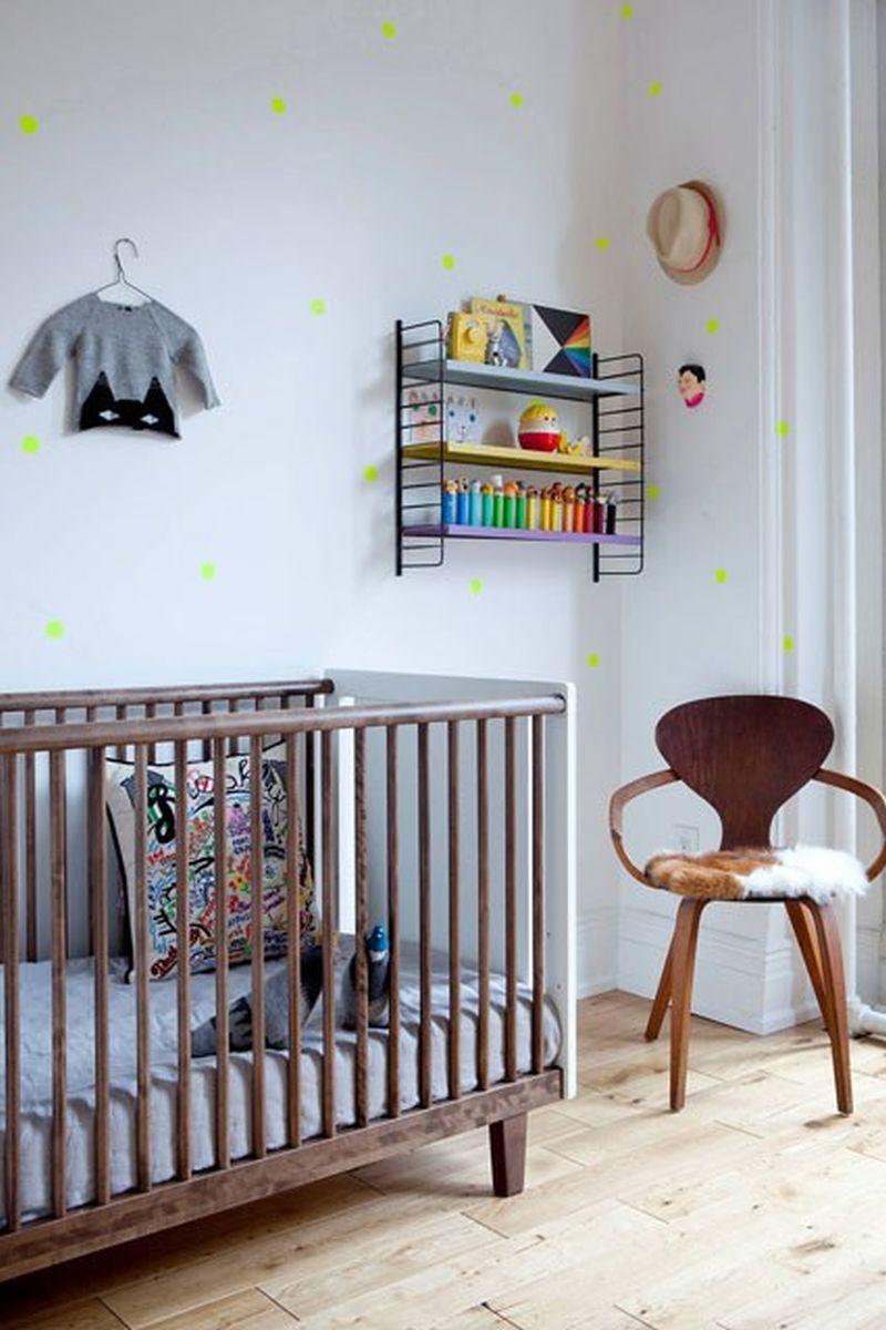 20 Quartos De Beb Simples E Baratos Fotos E Modeloss Decor ~ Imagens De Quarto De Bebe Simples
