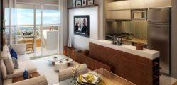 Decoração de Interiores de Apartamentos Pequenos