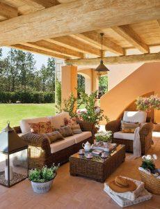Ideias para Decorar Casas de Campo