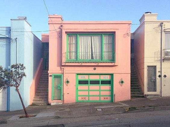 como escolher a pintura da casa