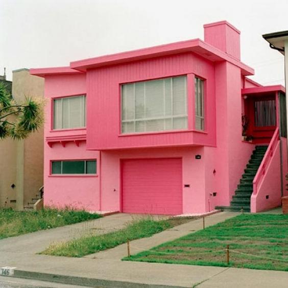 60 pinturas de casas por fora e por dentros decor - Pinturas modernas para casas ...