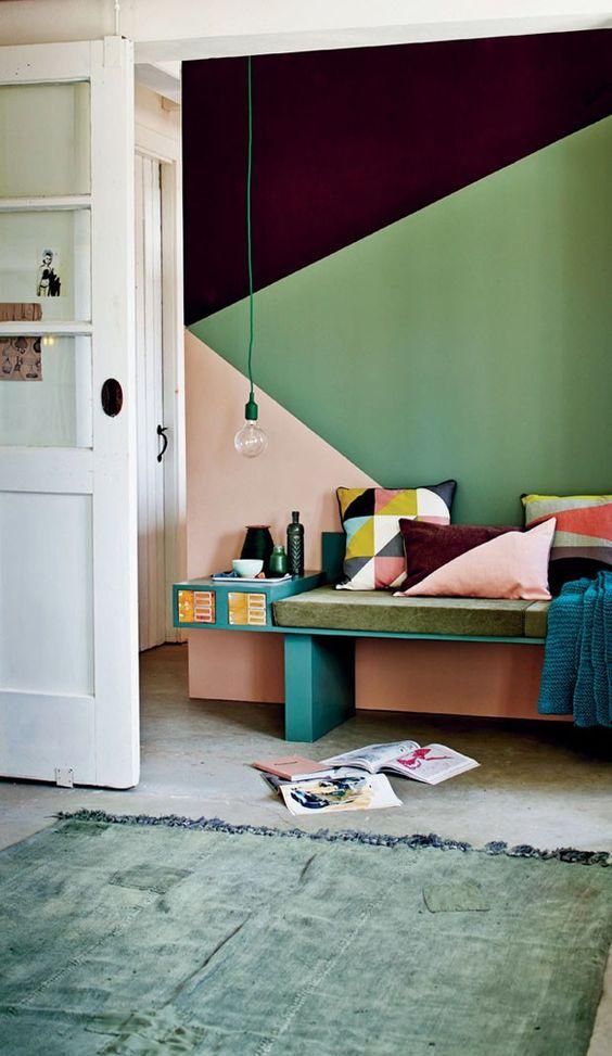 pinturas internas de casas pequenas
