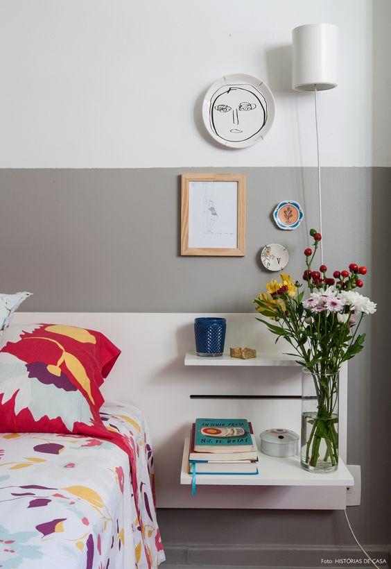 cores de pinturas de casas internas