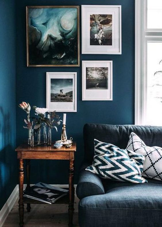 pintura de parede de casa