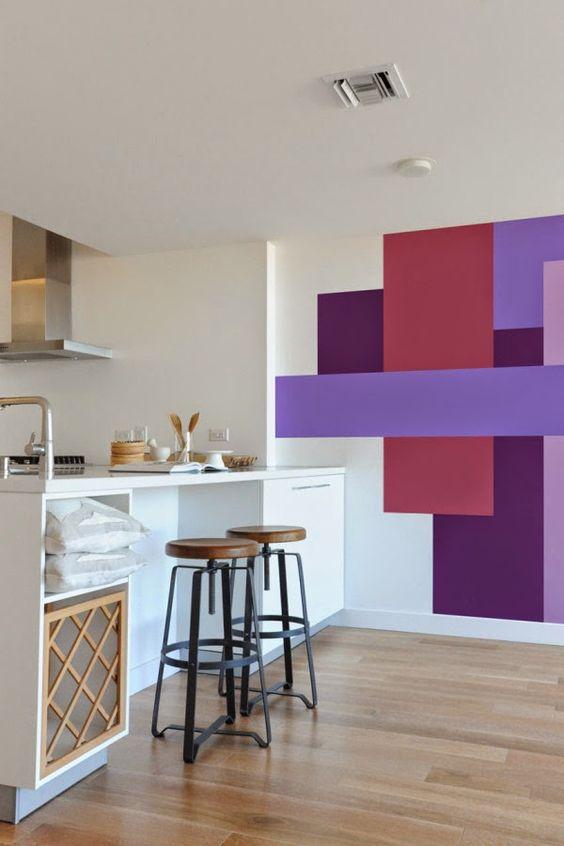 60 pinturas de casas por fora e por dentros decor - Pinturas de casas modernas ...