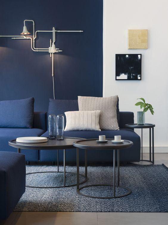 pinturas modernas para casas