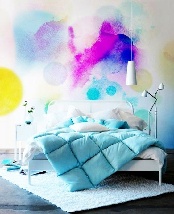 pintura de casa interna