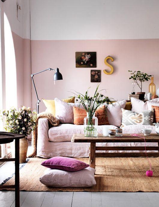 pintura de casas cores da moda