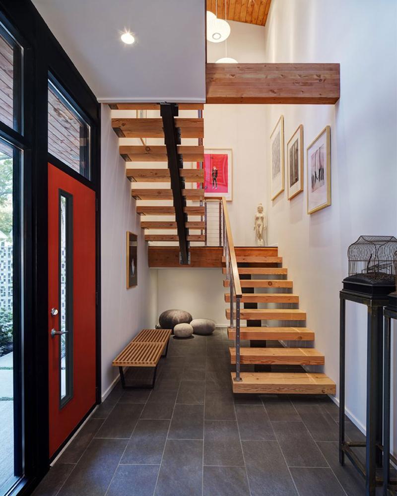 Small Home Design Ideas Com: 29 Ideias De Decoração De Casas Simples E Aconchegantes