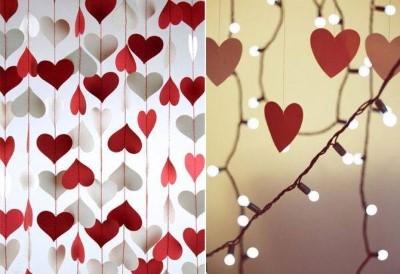 dicas para fazer decoração de quarto para dia dos namorados