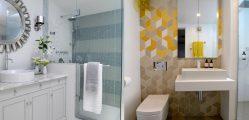 dicas de decoração de banheiro social