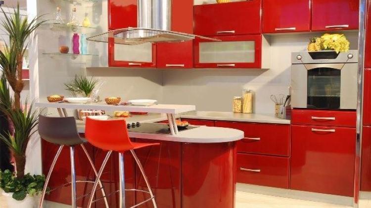 tendencias de decoraçao de cozinha