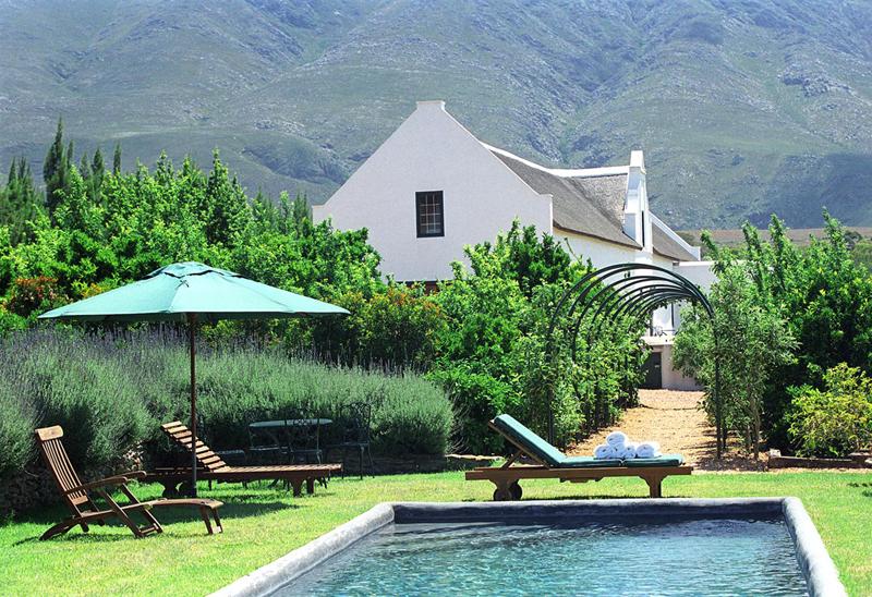 rancho com piscina