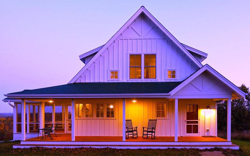 casa de campo clena