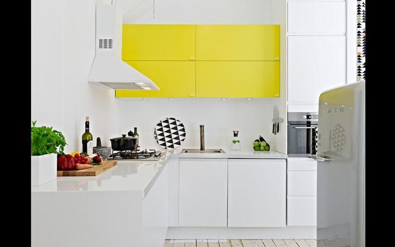 cozinha planejada  clean