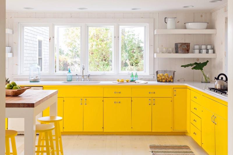 cozinha planejada leve