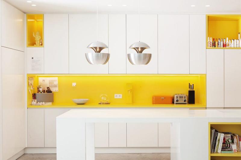 modernidade na cozinha planejada