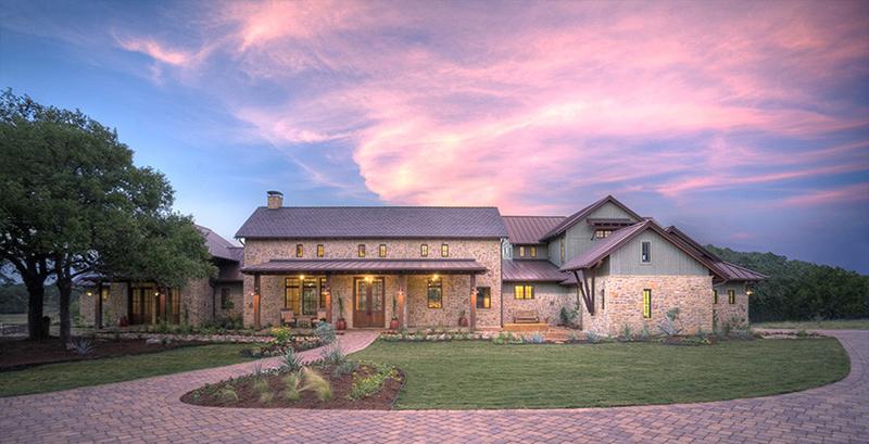 modernidade no rancho