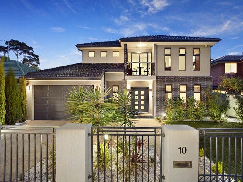 casa linda com pedras