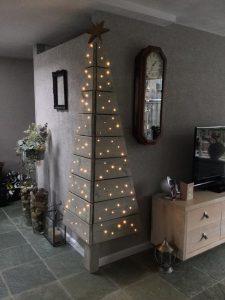 decoração natalina craitiva