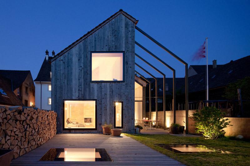 casa linda cimento