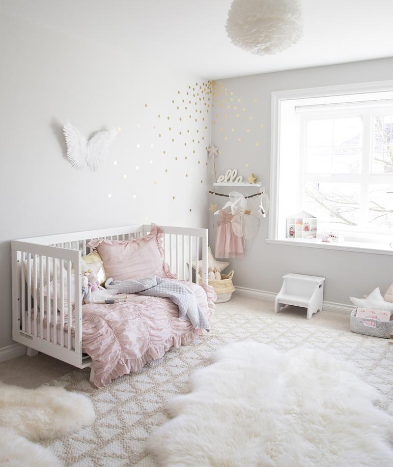 quarto infantil comum