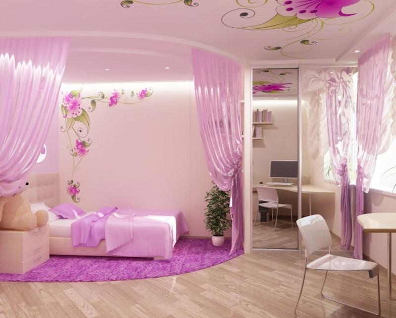 quarto infantil bonito