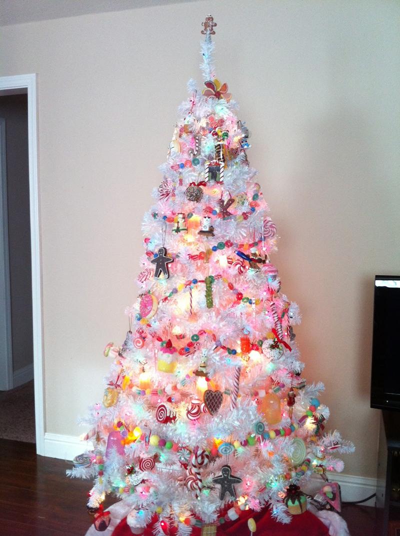 pinheiro natalino divertido