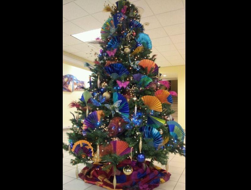 pinheiro natalino leques