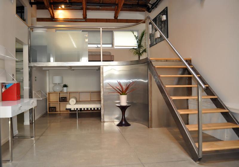 varanda interna com vidro
