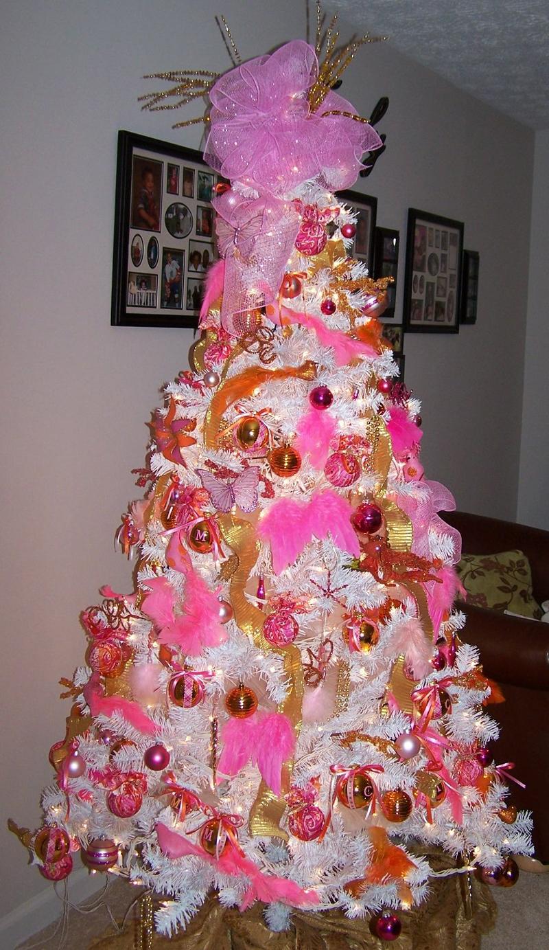 pinheiro natalino rosa