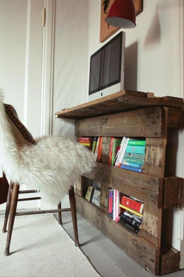 Artesanato em madeira escrivaninha