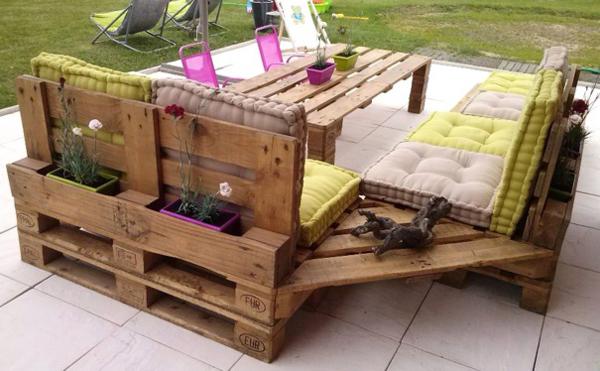 Artesanato em madeira kit