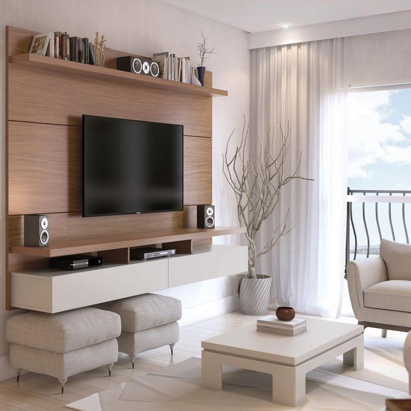 sala de tv funcional