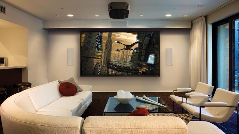 sala de tv diferente