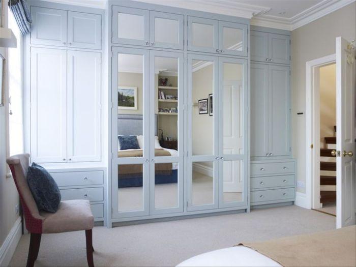 armario planejado espelho quadrado