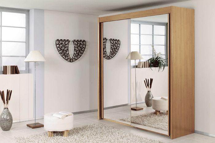armario planejado sofisticado