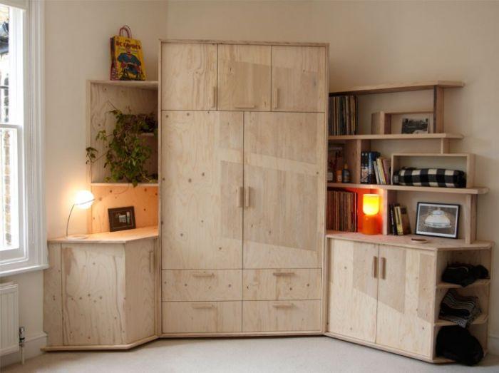 armario planejado diferente
