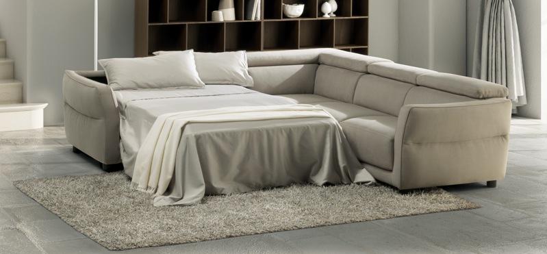 Modelos de sof s modernos 60 fotos para decora o - Camas grandes ...