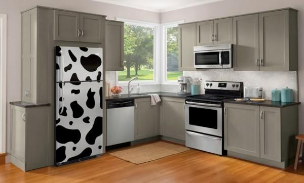 o que é envelopamento de geladeira