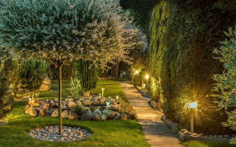 instalações-elétricas-em-jardins