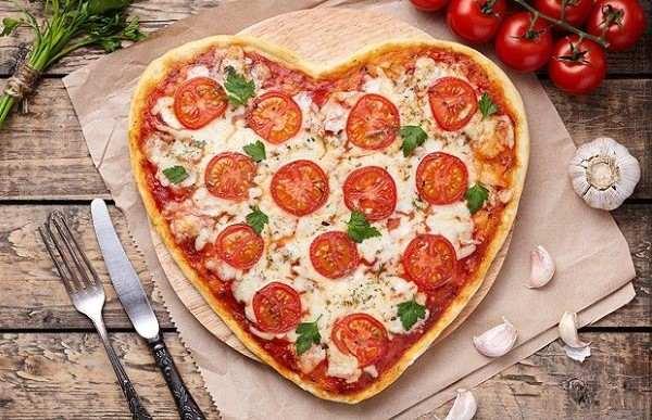 jantares romanticos