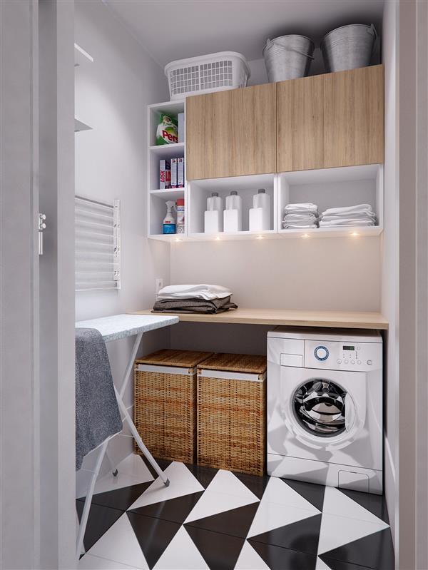 fotos de lavanderias