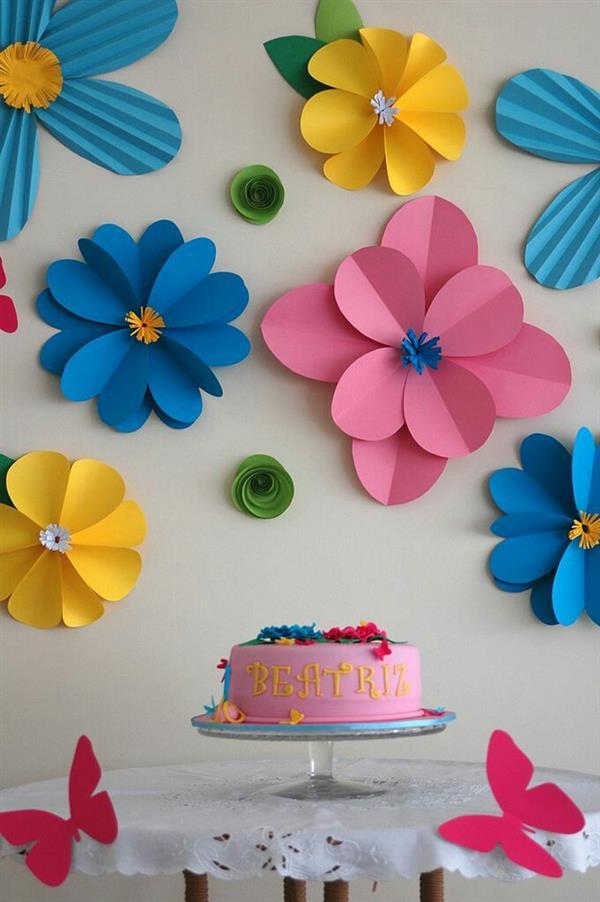 decoração festa feminina