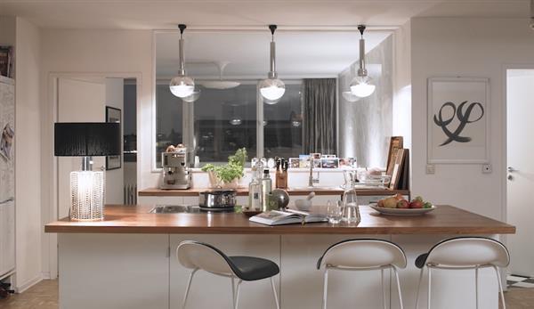 luminária-para-cozinha
