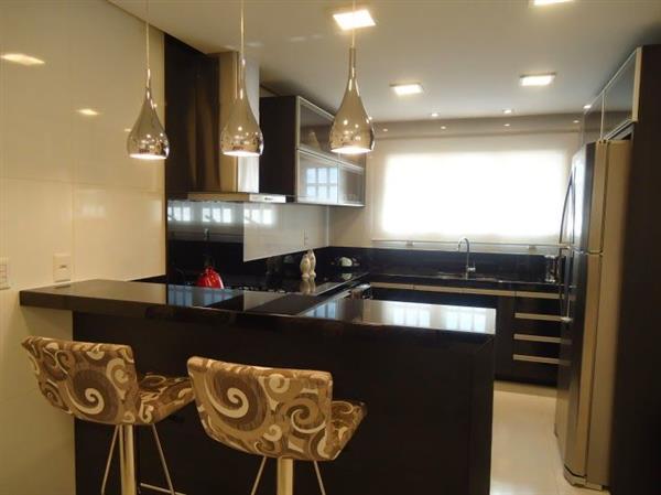 luminaria de cozinha