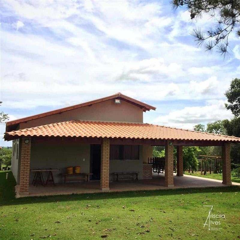 casa de fazenda estilo colonial